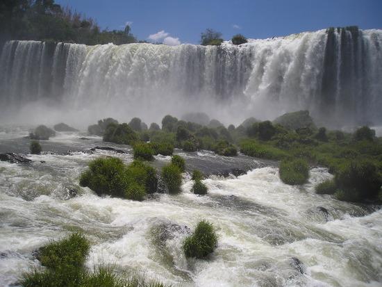Iguaçu Brasil 10