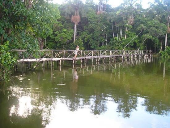 Quistococha Lake Trip 2