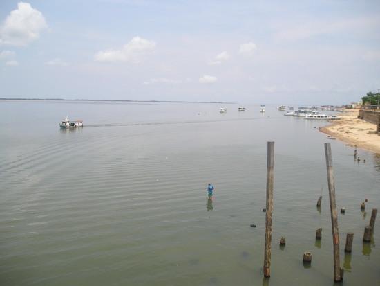 Santarem - River 1