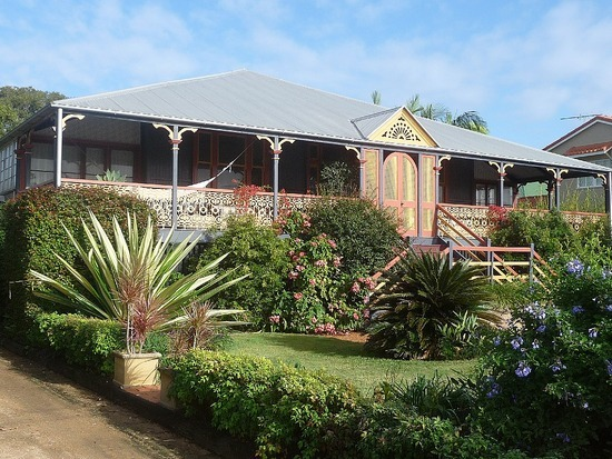Typical Sandgate House 2