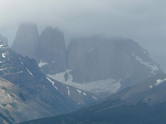 Torres del Paine trip - 2