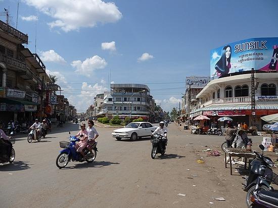 Around Battambang 2
