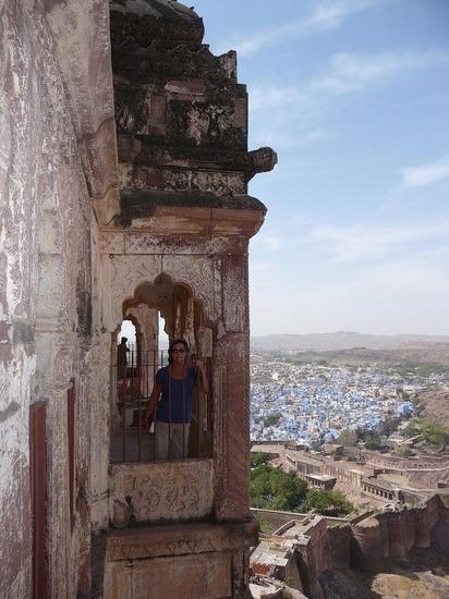 Meherangarh Fort 8