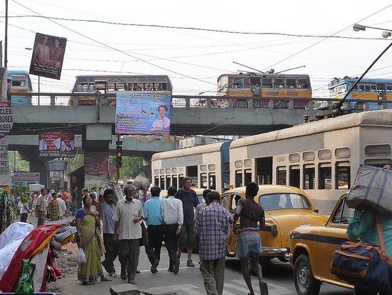 Calcutta Transport  - Various