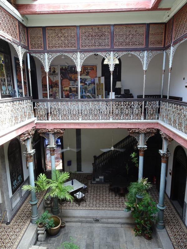 Cheong Fatt Tze mansion 3