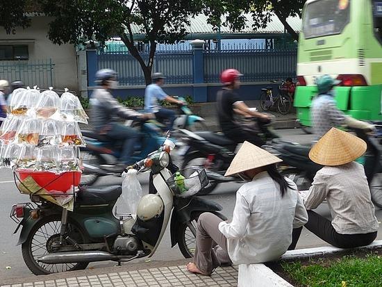 Around HCMC 3