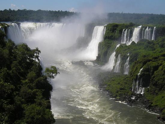 Iguaçu Brasil 2
