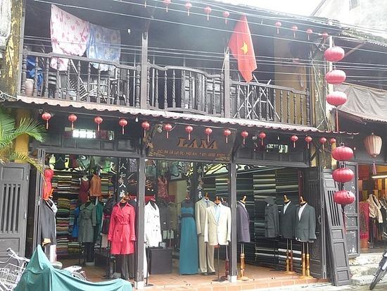 Hoi An Shopping 2
