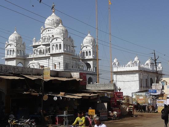 Around Pushkar Town 3