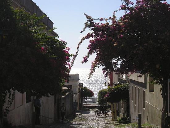 Colonia del Sacramento - Old town 7