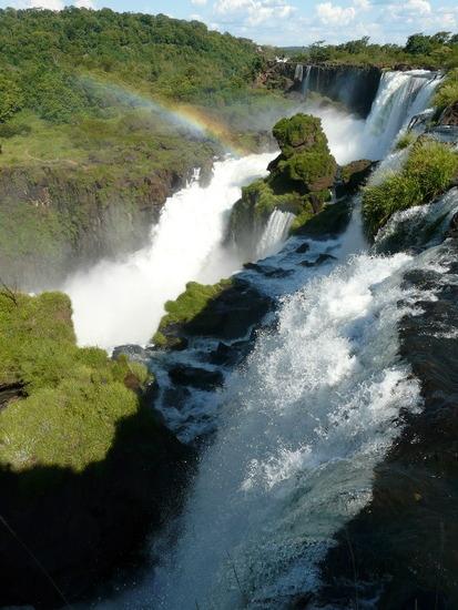 Iguazu Argentina Upper Trail 2