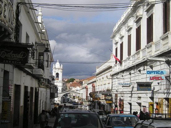 Sucre - Centre - 2