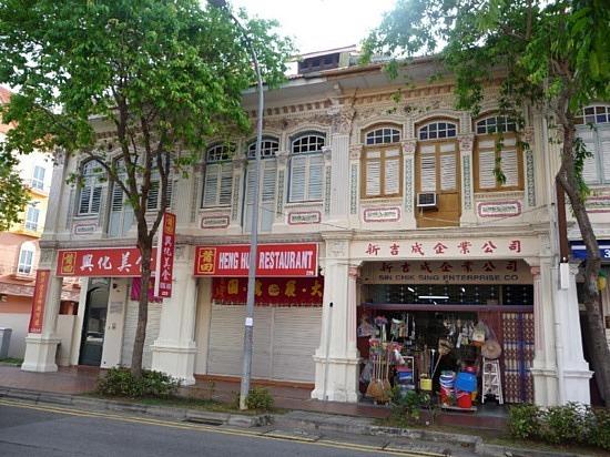 Singaore - Joo Chiat Street 3