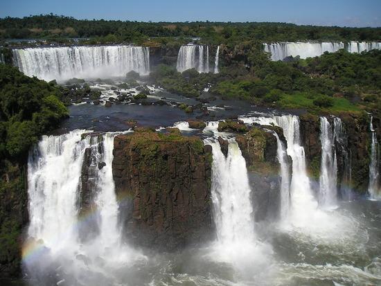 Iguaçu Brasil 3