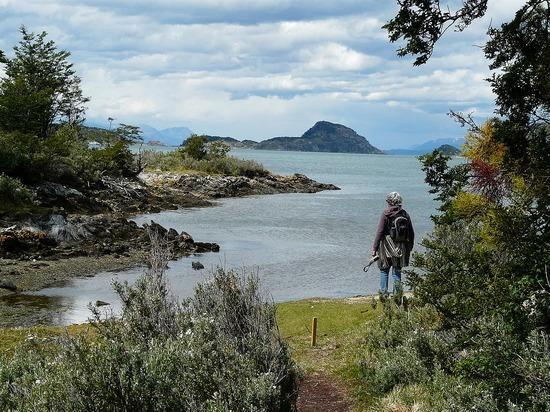 Day 2 - Tierra del Fuego Nat Park 10