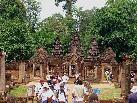 Banteay Srey 1