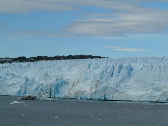 Nav Day 3 - Pio X Glacier 2