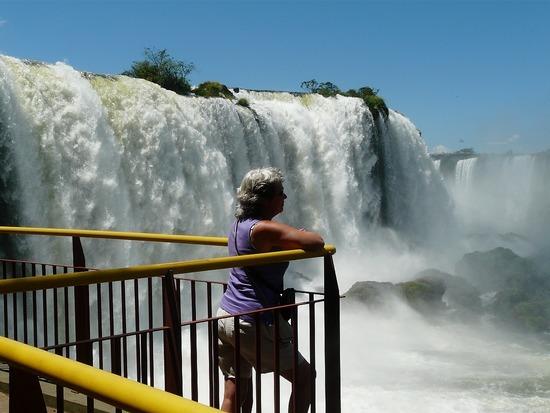 Iguaçu Brasil 4