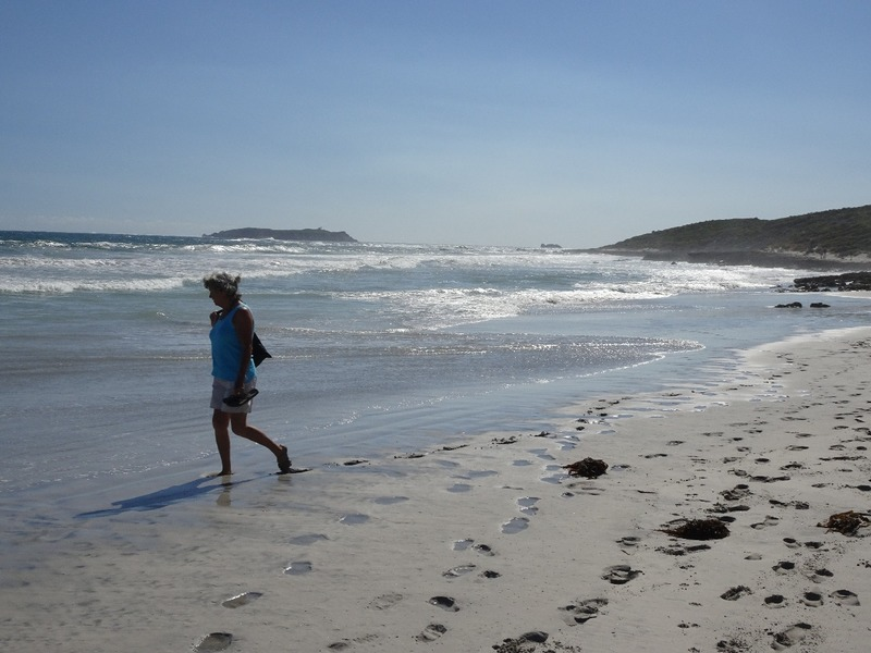 Foul Beach (not literally!!)