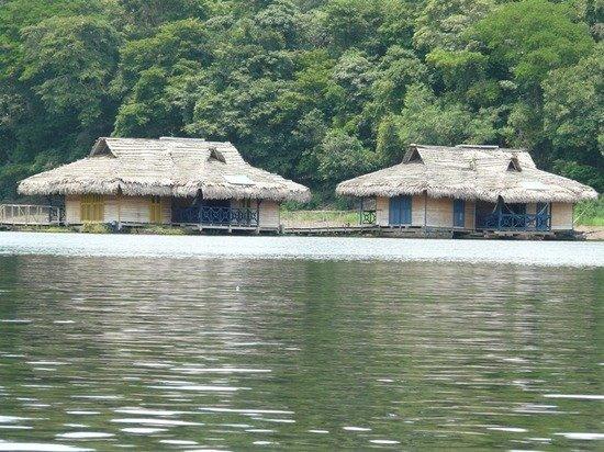 Uacari Lodge 2