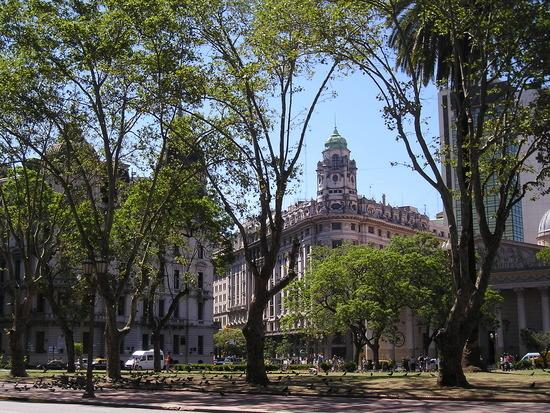 BA - Centro - square