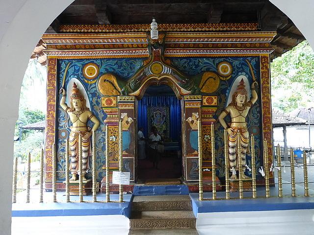 Vishnu Devale