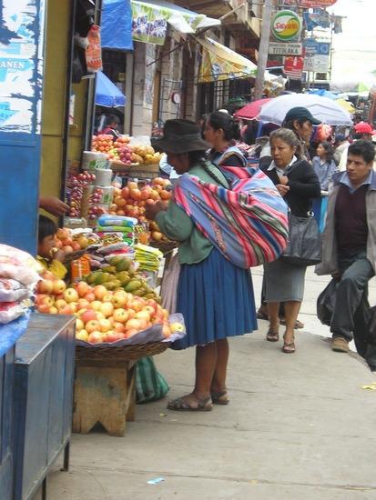 Campesino Market - 2