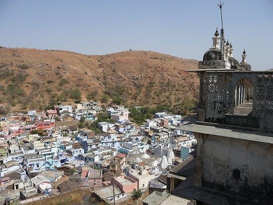 Dungapur - Jama Mahal 4