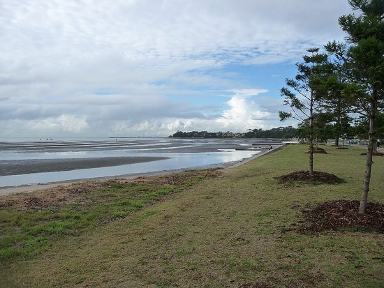 Sandgate - Moreton Bay 1
