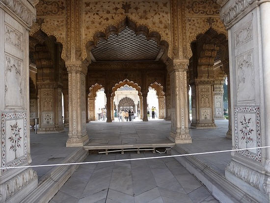 Sights - Red Fort 4