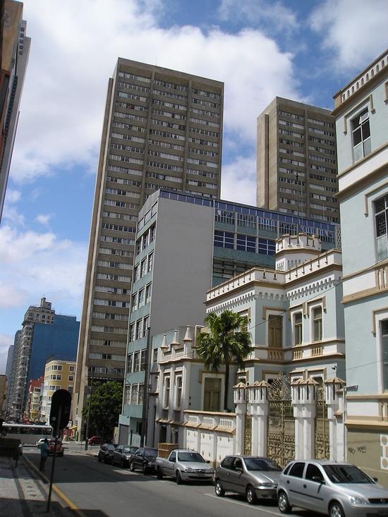 Curitiba - Downtown 5