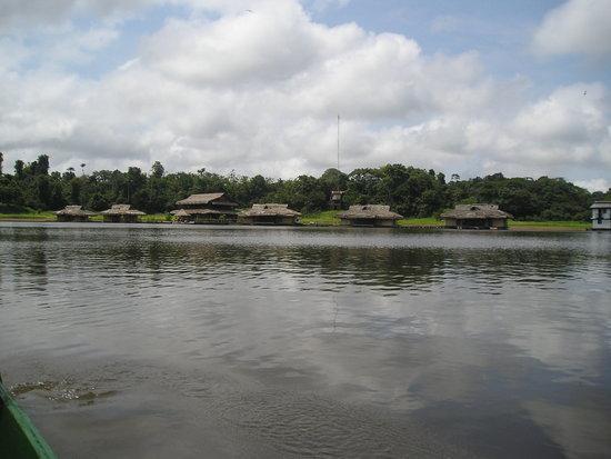 Uacari Lodge 1