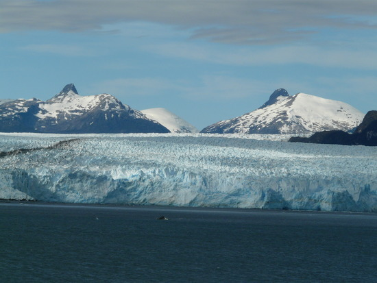 Nav Day 3 - Pio X Glacier 3