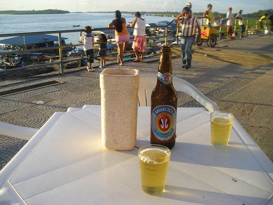 Antarctica Beer - Brazil
