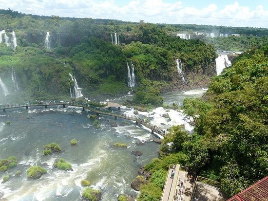 Iguaçu Brasil 14