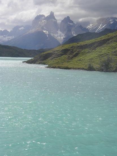 Torres del Paine trip - 10
