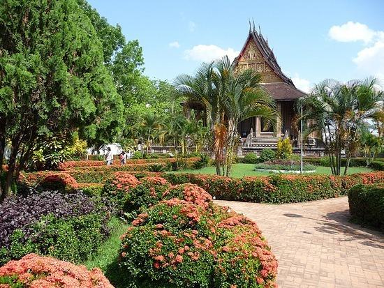Wat Pra Kheo