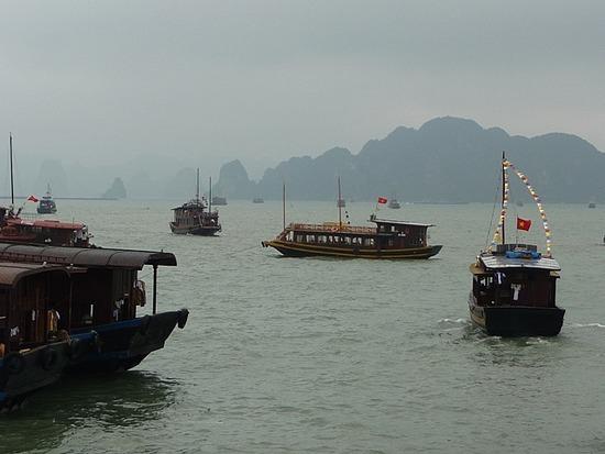 Halong Port 3