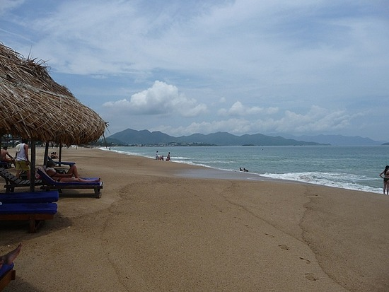 Nha Trang Beach 1