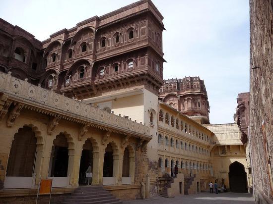 Meherangarh Fort 2