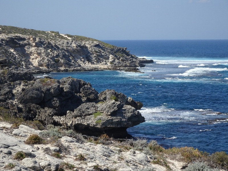 Rottnest - Cape Vlamingh