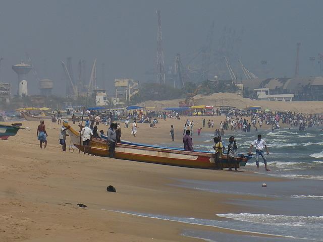 Marina Beach 1