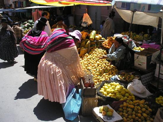 La Paz - Negro Market 4