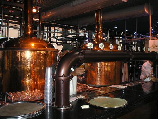 Belem - Amazon Brewery 1