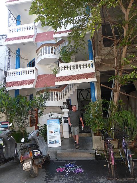 L'Escale Guest House 2