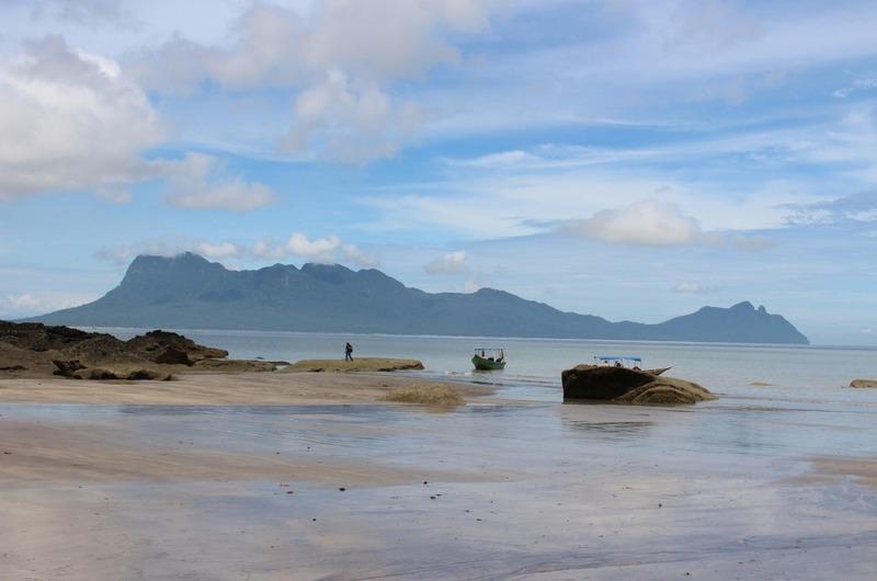 Teluk Paku beach 2