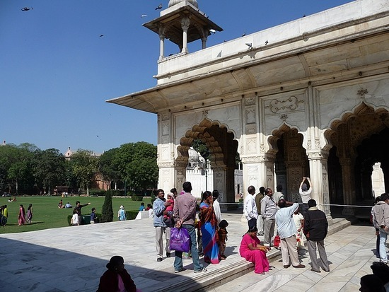 Sights - Red Fort 5