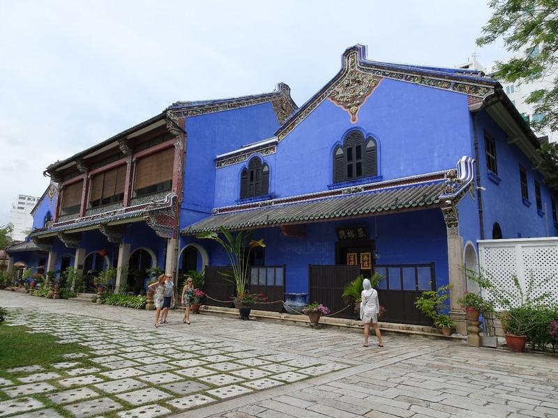Cheong Fatt Tze mansion 1