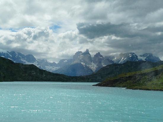 Torres del Paine trip - 6