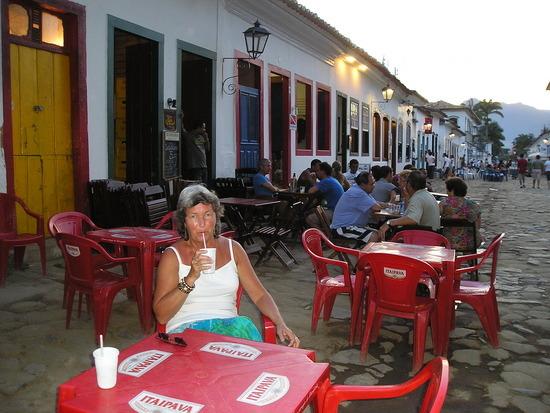 Paraty Caipirinha